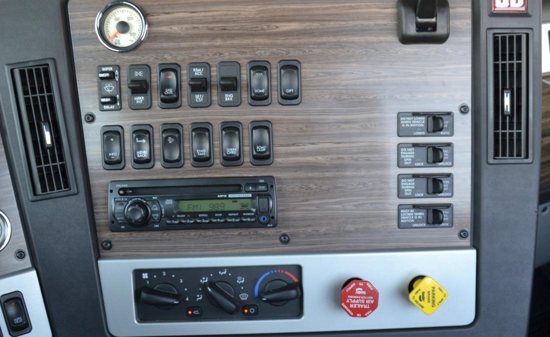 122SD CAB CTR CNSL