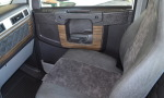 122SD CAB PS SEAT
