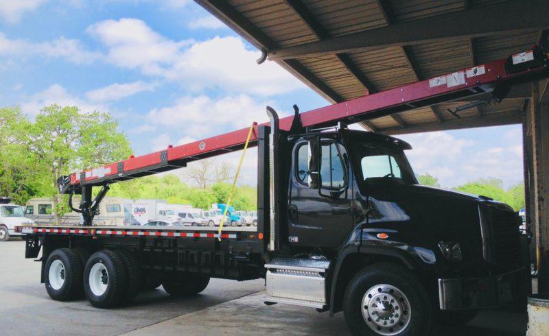 New Freightliner Trucks | Vehicle Type | Freightliner of Austin